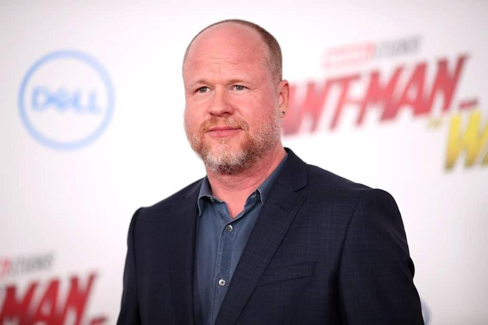Joss Whedon. (Christopher Polk/Getty Images)