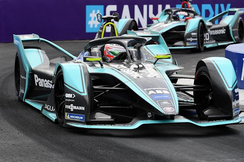 Piquet-fronted Rio FE race could replace Santiago