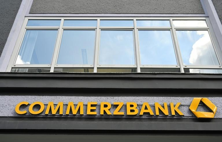 Commerzbank names Deutsche Bank's Manfred Knof as new CEO