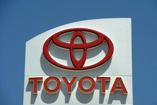 Toyota Motor will pay a record $17.35 million dollar fine
