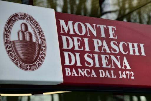 Italian bank BMPS says ECB wants it to get 8.8-bn-euro bailout