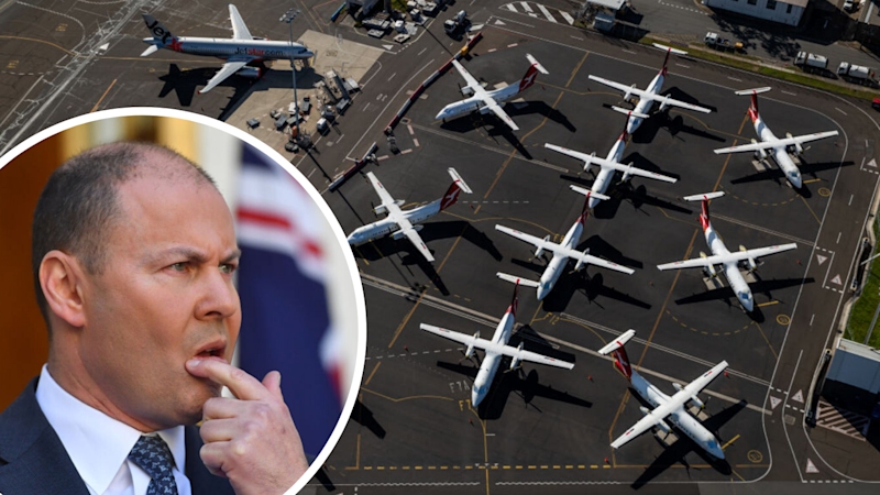 Several Australian unions are calling for Treasuer Josh Frydenberg to rethink the new loophole that excludes Aussie workers of employers owned by foreign governments. (Source: Getty)