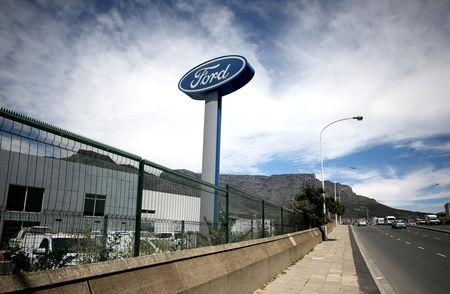 Ford Invests USD 1 Billion in Chicago Plants
