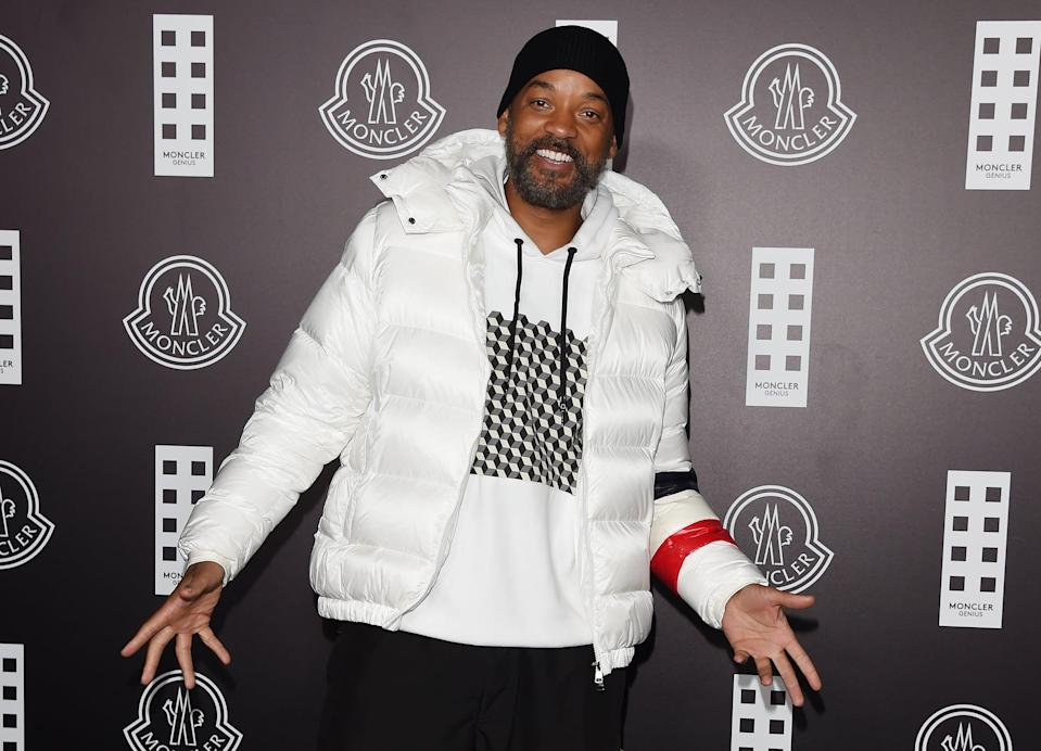 """<p><a class=""""link rapid-noclick-resp"""" href=""""https://www.popsugar.co.uk/Will-Smith"""" rel=""""nofollow noopener"""" target=""""_blank"""" data-ylk=""""slk:Will Smith"""">Will Smith</a>'s <a href=""""https://www.popsugar.com/entertainment/Smith-King-Richard-Movie-Casting-Controversy-45879014"""" class=""""link rapid-noclick-resp"""" rel=""""nofollow noopener"""" target=""""_blank"""" data-ylk=""""slk:controversial biopic"""">controversial biopic</a> about the father and tennis coach of Venus and Serena Williams has been pushed back an entire year due to a halt in filming. Originally slated to debut on Nov. 21, 2020, the film will now premiere on Nov. 19, 2021 in theaters and HBO Max.</p>"""