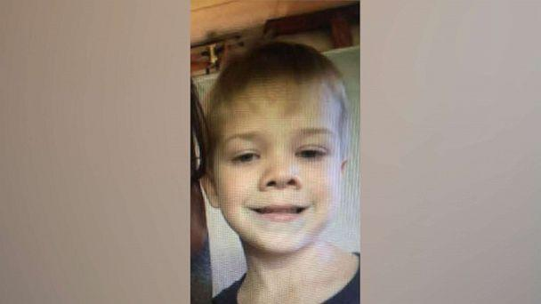 PHOTO: The Idaho State Police issued an Endangered Missing Person Alert on behalf of Fruitland Police Department which is looking for missing 5 year old Michael Joseph Vaughn, last seen in the area of SW 9th and Arizona in Fruitland, ID. (Idaho State Police)