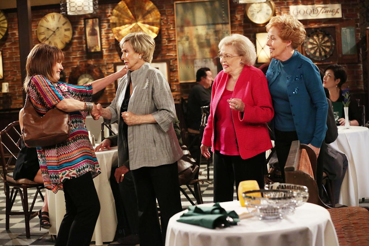 """""""Hot in Cleveland"""" (Ep.423 -Airs 9/04)"""