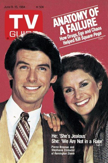 TV Guide's notorious <i>Square Pegs</i> story. (Photo: tvguidemagazine.com)