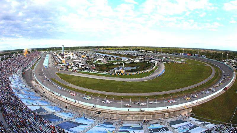 What time does the NASCAR race start today? Schedule, TV channel for Homestead-Miami race