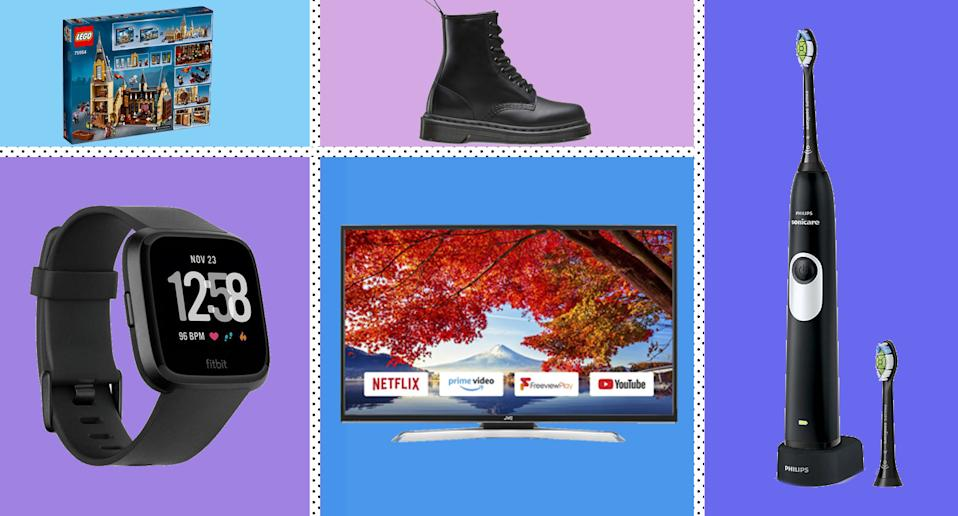 These are the early Black Friday deals you won't want to miss. [Photo: Yahoo Style UK]