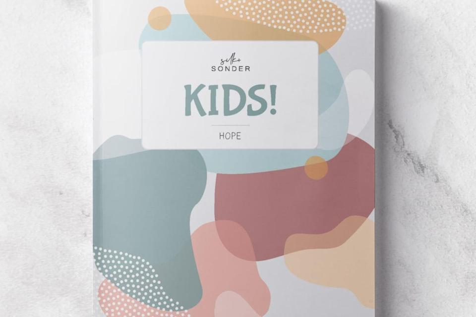 <p>Silk + Sonder even has a wellness planner for kids so you can keep them accountable for their goals and time. Each month has a specific theme such as hope, or perseverance that will teach them how to incorporate those in their daily life. <span>Silk + Sonder Kids! Wellness Planner</span> ($15) includes space to track daily gratitude, moods, and habits, several interactive activities, and much more!</p>