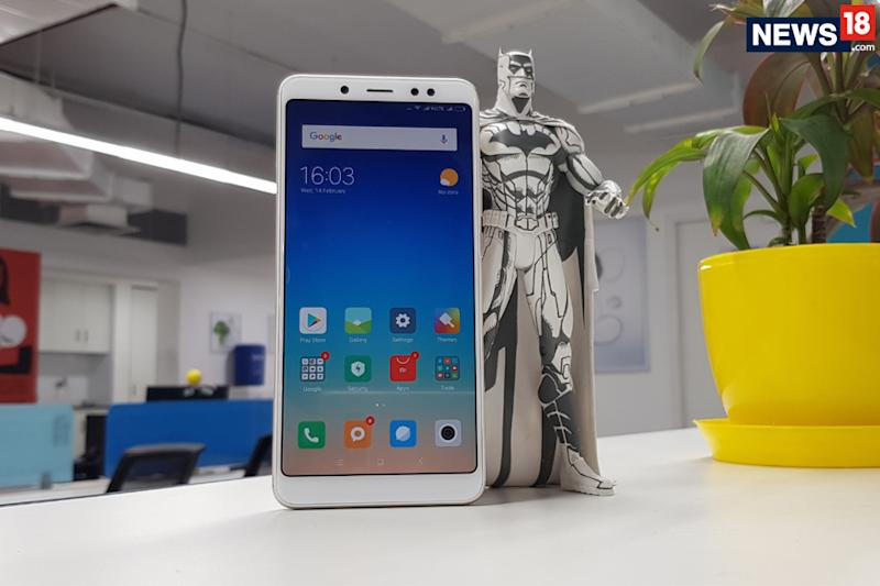 Xiaomi Redmi Note 5 Pro First Impressions Review