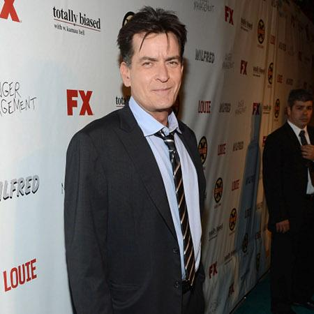 Charlie Sheen to quit Twitter?