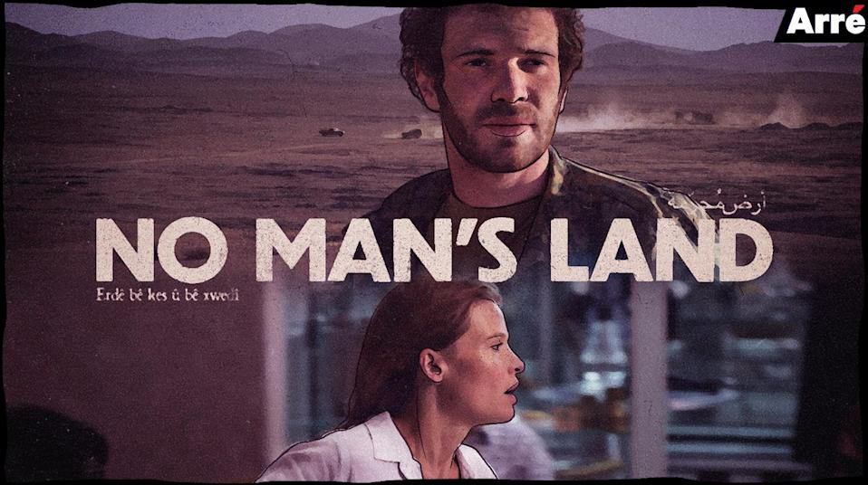 Lionsgate Play no man's land