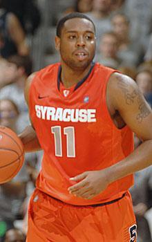 A more consistent Scoop Jardine could be key for Syracuse