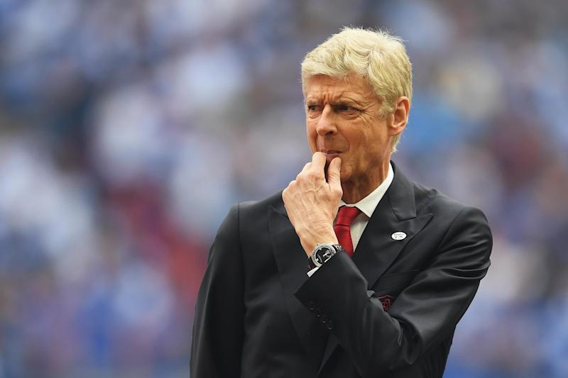 Juventus should be Arsenal's model for taking the Europa League by storm