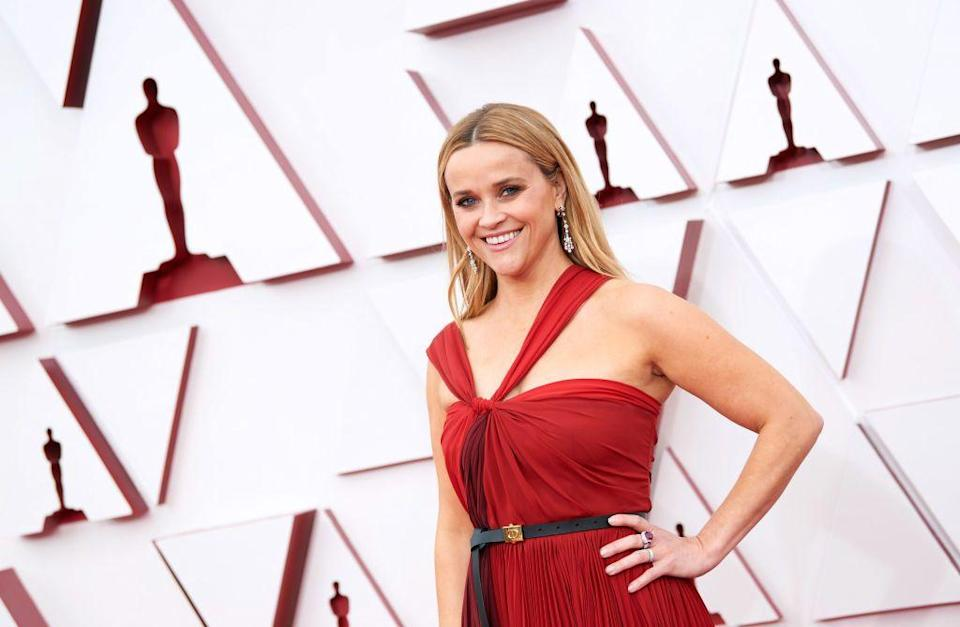"""<p> <strong>What's she been doing since?</strong></p><p>What hasn't Reese Witherspoon been doing? After Legally Blonde, she starred in rom coms like Sweet Home Alabama before portraying June Cash opposite Joaquin Phoenix in Walk the Line for which she won an Oscar in 2005.</p><p>As well as continuing acting, Witherspoon set up her own production company Hello Sunshine which specialises in producing books-to-TV films and television with complex, female characters at the forefront like Gone Girl, Big Little Lies, Little Fires Everywhere and soon, <a href=""""https://www.elle.com/uk/life-and-culture/a35320657/where-the-crawdads-sing-movie/"""" rel=""""nofollow noopener"""" target=""""_blank"""" data-ylk=""""slk:Where The Crawdads Sing."""" class=""""link rapid-noclick-resp"""">Where The Crawdads Sing.</a></p>"""