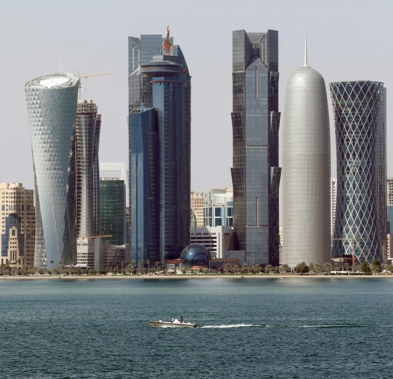 Qatar announced Monday it will grant residency to foreign investors for the first time, state media reported, the latest in a series of measures designed to diversify the economy