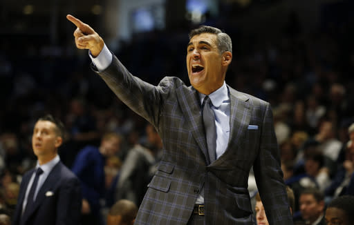 College basketball bubbles brewing with season on horizon