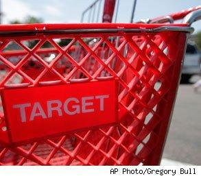 Target employee fired for pro-union view
