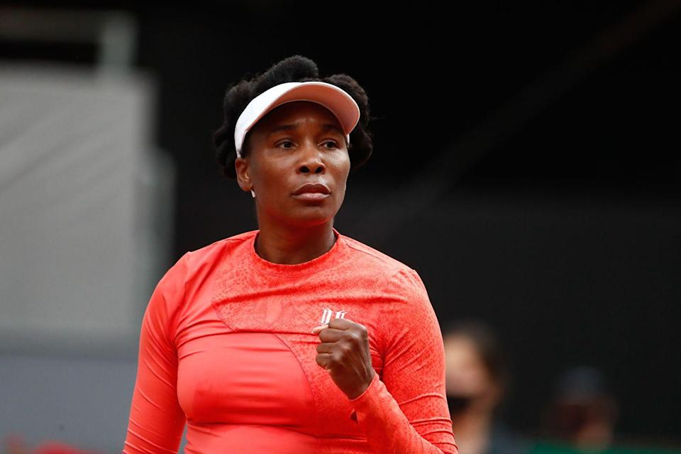 <p><strong>Sport: </strong>Tennis</p><p>Considered one of the greatest tennis players of all time alongside her younger sister, Serena, Williams has her own impressive resume. After going pro at 14 years old, she has a total of five Olympic medals (four gold), seven Grand Slam singles titles, and 16 Grand Slam doubles titles. She's earned more than $42.2 million in prize money since the beginning of her career and has both an interior design company and clothing line.<br></p>