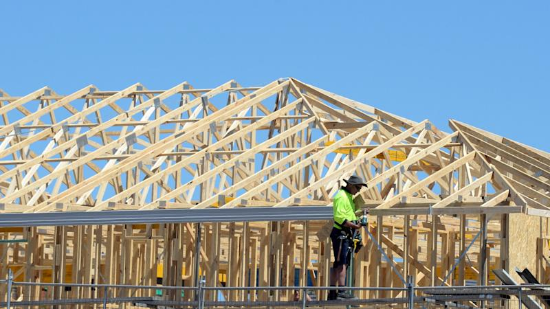 Housing market fuels demand for architects