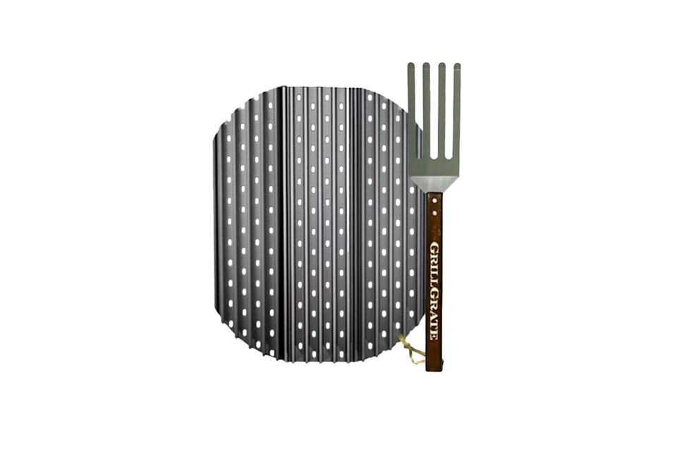 GrillGrates for the 22.5″ Weber Kettle