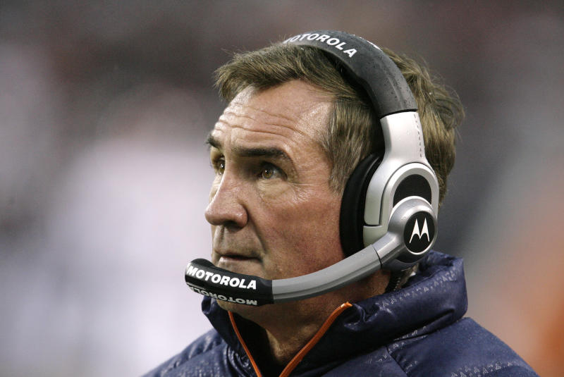 Ex-coach Mike Shanahan elected to Broncos Ring of Honor