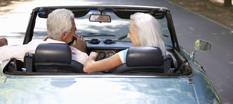 12 Essential Tips for Road-Tripping in Retirement
