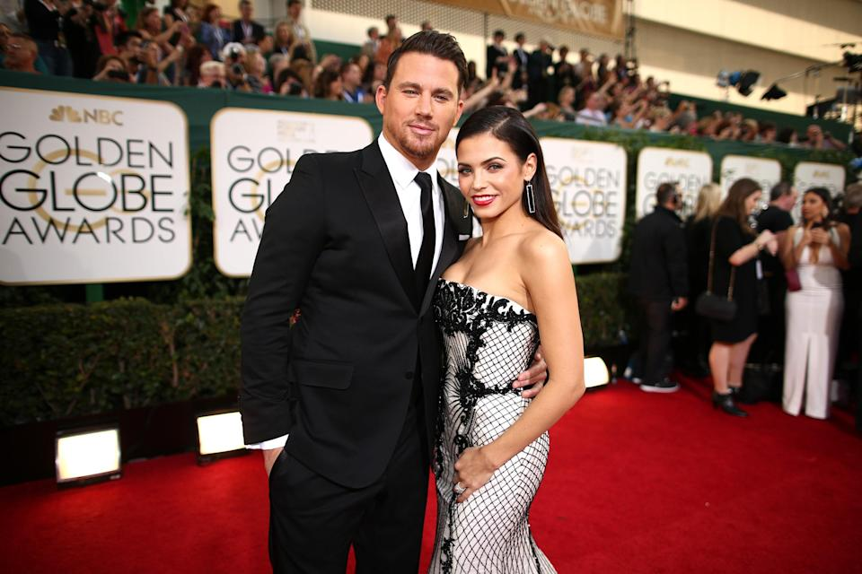<em>Step Up</em> is one the best dance movies of all time, but it would be nothing without Jenna Dewan and Channing Tatum's skills <em>and</em> attraction to each other. Their relationship led to dating, marriage, and one very cute daughter. They divorced in 2018—just ignore that fact the next time you queue up <em>Step Up</em>.