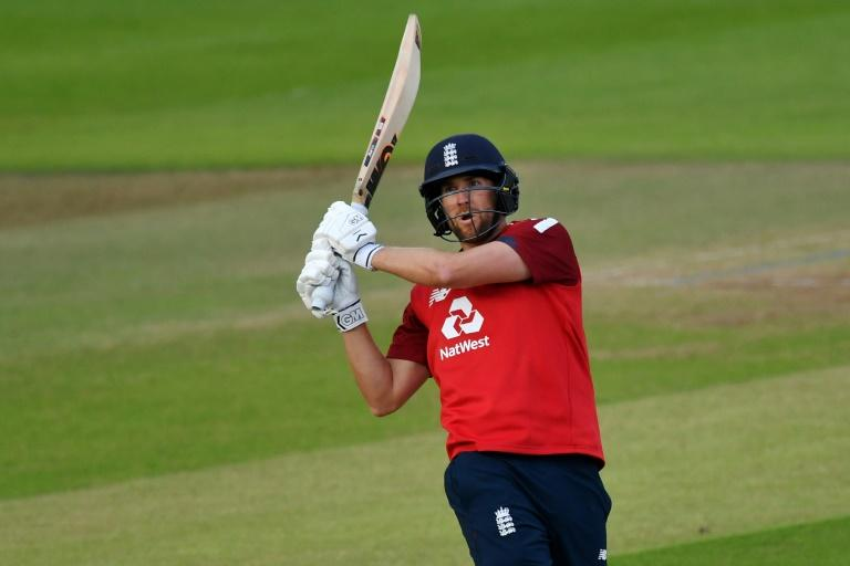 England's Malan tops T20 batting rankings