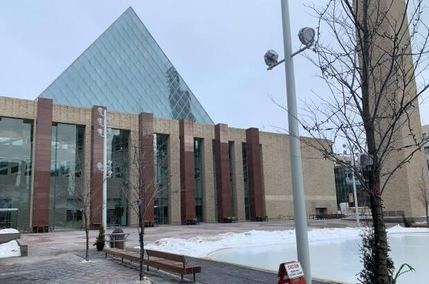 Edmonton will feel public sector and post-secondary jobs losses the most, councillors say of provincial budget.  (Natasha Riebe/CBC - image credit)