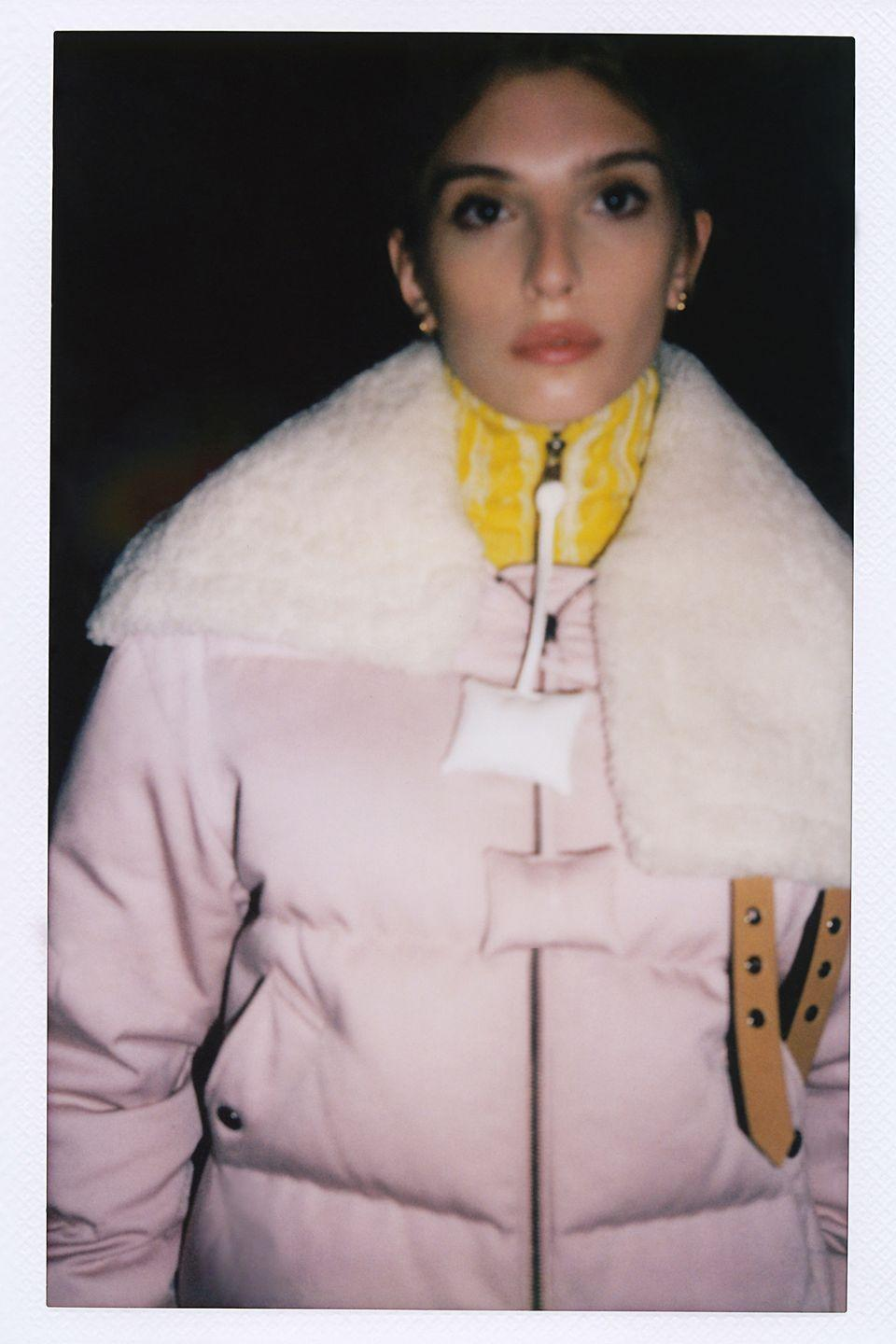 Photo credit: COURTESY MONCLER PRESS OFFICE