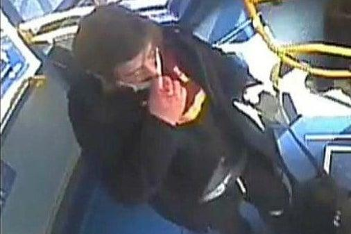 Police would like to speak to this man (Metropolitan Police)
