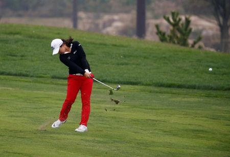 Michelle Wie outlasts Angel Yin in Lorena Ochoa Match Play
