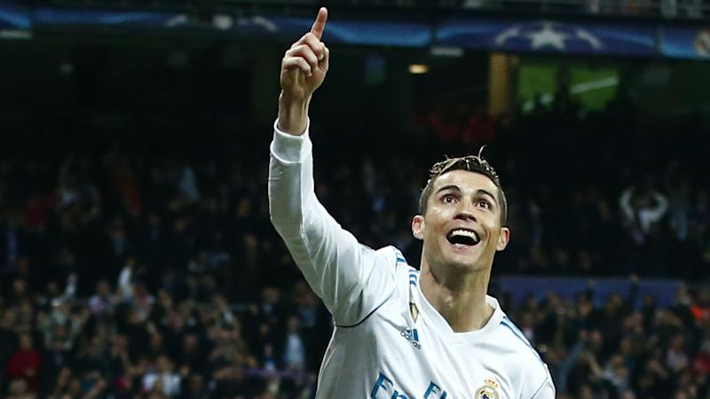 101 not out – the numbers behind Ronaldo's Champions League century for Real Madrid