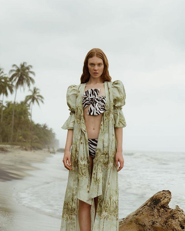 """<p>In case you're in the mood for actually-amazing swim and resortwear inspired by nature, check out Juan De Dios. Just look at this stunning printed bikini and puff-sleeve robe and then be sure to click that shop link below.</p><p><a class=""""link rapid-noclick-resp"""" href=""""https://juandedios.co/product-category/collection/resort20/page/2/"""" rel=""""nofollow noopener"""" target=""""_blank"""" data-ylk=""""slk:SHOP NOW"""">SHOP NOW</a></p><p><a href=""""https://www.instagram.com/p/CBjPondg29D/"""" rel=""""nofollow noopener"""" target=""""_blank"""" data-ylk=""""slk:See the original post on Instagram"""" class=""""link rapid-noclick-resp"""">See the original post on Instagram</a></p>"""