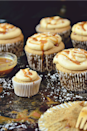 """<p>The perfect topping for these salted caramel cupcakes? A salted dulce de leche caramel frosting.</p><p><strong><a href=""""http://tidymom.net/2012/salted-caramel-cupcakes/"""" rel=""""nofollow noopener"""" target=""""_blank"""" data-ylk=""""slk:Get the recipe at Tidy Mom."""" class=""""link rapid-noclick-resp"""">Get the recipe at Tidy Mom.</a></strong></p>"""