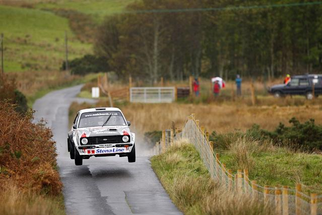 Podcast: Gravel Notes on a huge Rally GB battle
