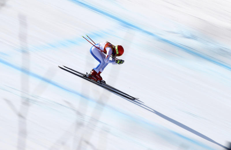 Winter Olympics end, resound across globe