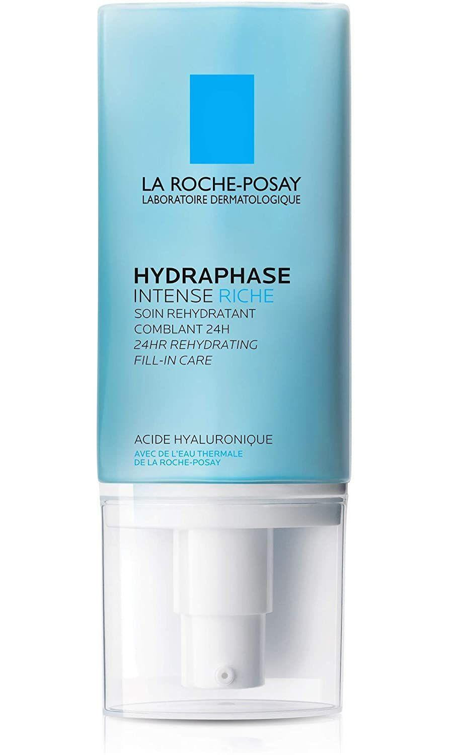 """<p><strong>La Roche-Posay</strong></p><p>amazon.com</p><p><strong>$35.99</strong></p><p><a href=""""https://www.amazon.com/dp/B003TRW590?tag=syn-yahoo-20&ascsubtag=%5Bartid%7C10058.g.26596733%5Bsrc%7Cyahoo-us"""" rel=""""nofollow noopener"""" target=""""_blank"""" data-ylk=""""slk:SHOP IT"""" class=""""link rapid-noclick-resp"""">SHOP IT</a></p><p>As cold weather approaches, so does the prospect of that tight, stingy feeling that comes with a dehydrated complexion. Slather on a thick layer of this and your skin won't succumb to the season's harshness. </p>"""