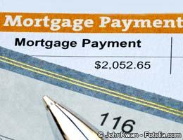 Some will have to pay more for mortgages