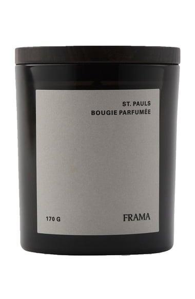 <p>We want our whole home to smell like this <span>Goodee x Frama St. Pauls Scented Candle</span> ($57).</p>
