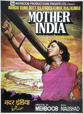 <p>Nargis Dutt pulling a plough through the field in the epic 1957 film, Mother India, is a classic example of the kind of mother she portrayed on screen to Sunil Dutt and Rajendra Kumar. As the strong mother who went against all hardships to struggle against a conniving money-lender, Nargis became the figure of the ideal woman – one who fought to preserve her moral integrity and to save her sons.<br />Ironically, Nargis was just 29 years old when she played mother to actors who were her age. That, however, did not take away from the film and Mother India became India's first nomination for the Academy Award for Best Foreign Language Film. It is still considered as one of the best films worldwide, and one which had audiences weeping and laughing with it. </p>