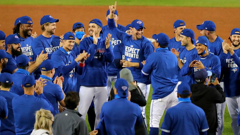 Blue Jays return to MLB playoffs for first time since 2016, Astros close in on postseason