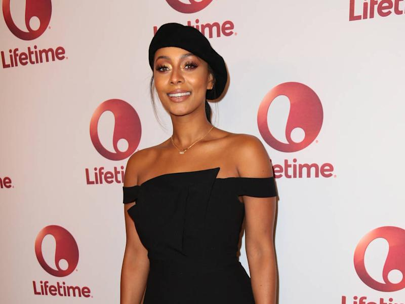 Keri Hilson blasted for suggesting 5G is responsible for coronavirus pandemic