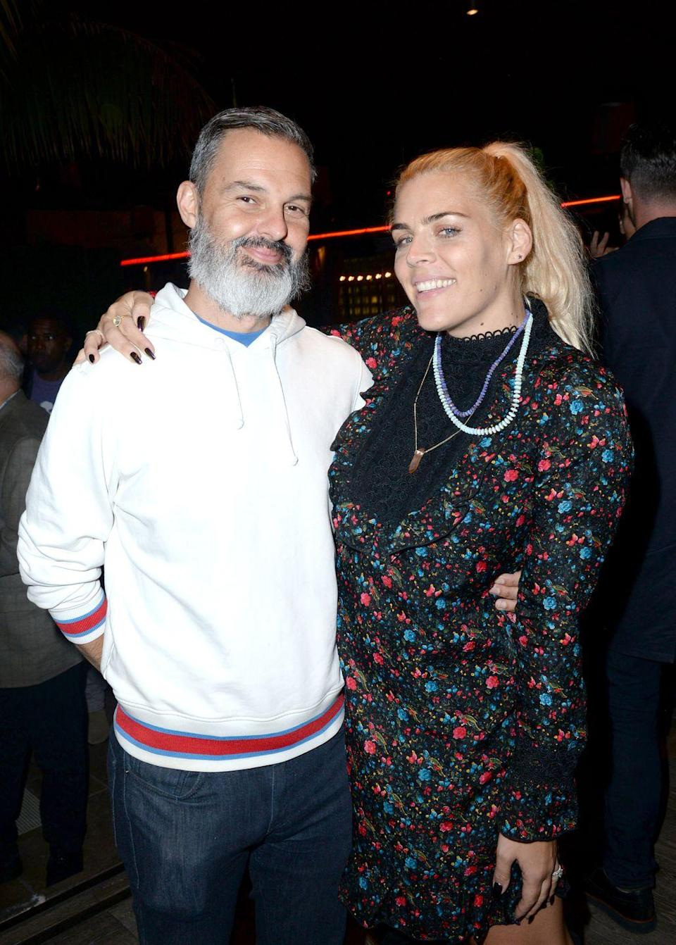 "<p>Busy Philipps announced via <a href=""https://twitter.com/BusyPhilipps/status/352557640204836864?ref_src=twsrc%5Etfw%7Ctwcamp%5Etweetembed%7Ctwterm%5E352557640204836864&ref_url=https%3A%2F%2Fwww.etonline.com%2Fnews%2F135807_Busy_Philipps_Gives_Birth"" rel=""nofollow noopener"" target=""_blank"" data-ylk=""slk:Twitter"" class=""link rapid-noclick-resp"">Twitter</a> the arrival of Cricket Pearl in 2013, her second daughter with husband Marc Silverstein—the couple is also parents to Birdie Leigh.</p><p>Busy explained to the <em><a href=""https://www.today.com/parents/busy-philipps-explains-her-daughters-names-cricket-birdie-2D79346503"" rel=""nofollow noopener"" target=""_blank"" data-ylk=""slk:TODAY Show"" class=""link rapid-noclick-resp"">TODAY Show</a></em> the reason they chose their daughters' unique names: ""Since I grew up with a nickname—Busy being short for Elizabeth—when my husband and I started to have our babies, we decided that if wanted to call our kids something, we would just name them that thing that we wanted to call them,"" she <a href=""https://www.today.com/parents/busy-philipps-explains-her-daughters-names-cricket-birdie-2D79346503"" rel=""nofollow noopener"" target=""_blank"" data-ylk=""slk:said"" class=""link rapid-noclick-resp"">said</a>.</p>"