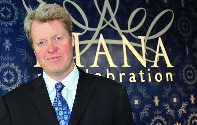 Diana's brother, Earl Spencer, has spoken out about his eulogy at Diana's funeral. Photo: Getty Images