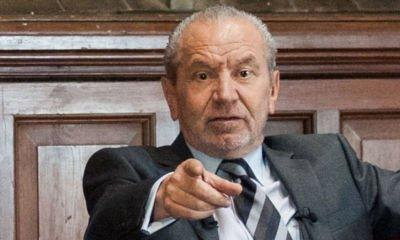 Lord Sugar to US President Donald Trump: Make me new US Apprentice host