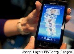 Sony Ericsson Earnings: Troubled Phonemaker Posts Profit with Xperia X10 and Vivaz smartphones