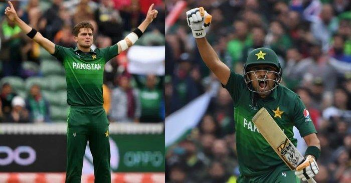 Shaheen Afridi and Babar Azam has been the find for Pakistan in this World Cup.